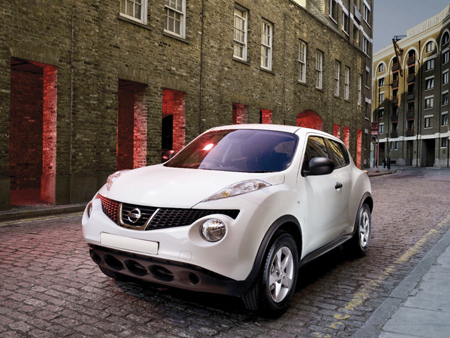 Nissan Juke is proof that different can be great