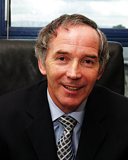 Former governor of Mountjoy Prison and one of Ireland's top public speakers John Lonergan is concerned that well-meaning parents are