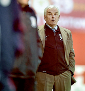Gorman feels the team played well under Mick Cooke. Photo: Sportsfile