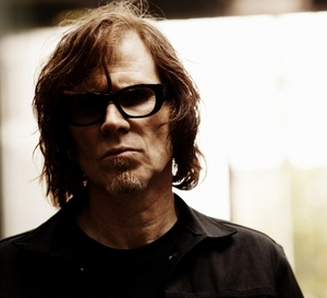 Mark Lanegan. Photo:- Steve Gullick